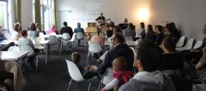 Gottesdienst in der Citychurch München