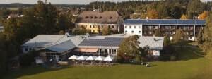 Haus Chiemgau